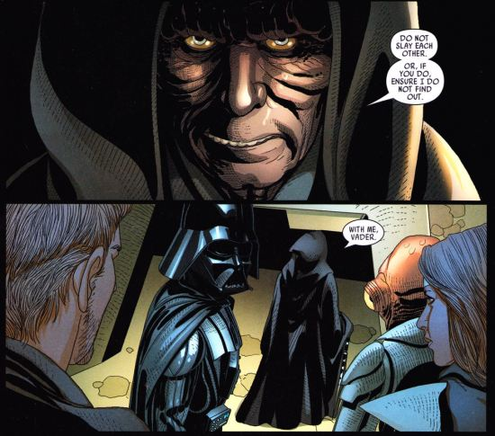 Darth Vader 6!