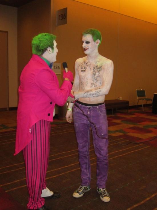Jokers!