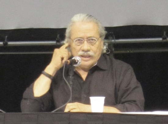 Edward James Olmos!
