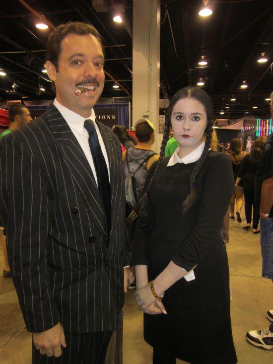Addams Family!