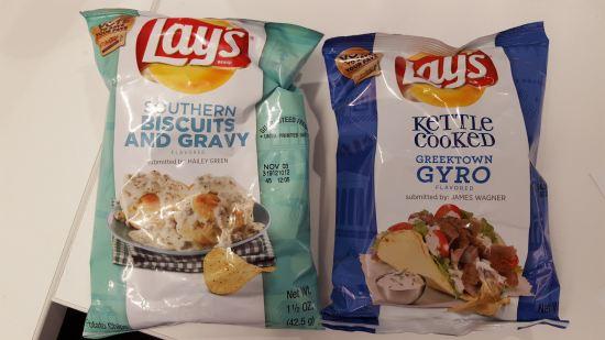 Lay's Do Us a Flavor!