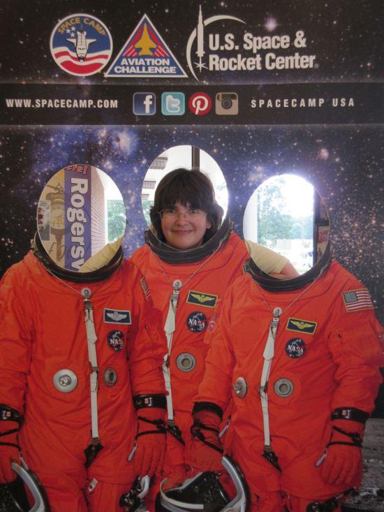 Astro Anne!