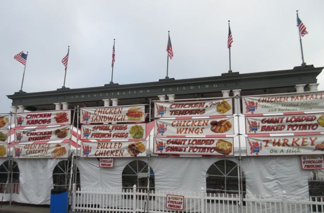 State Fair Food!