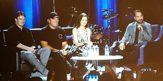 Firefly Panel!