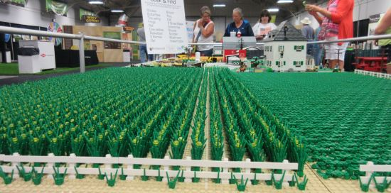 Lego Farmland!