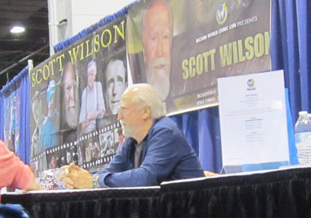 Scott Wilson!