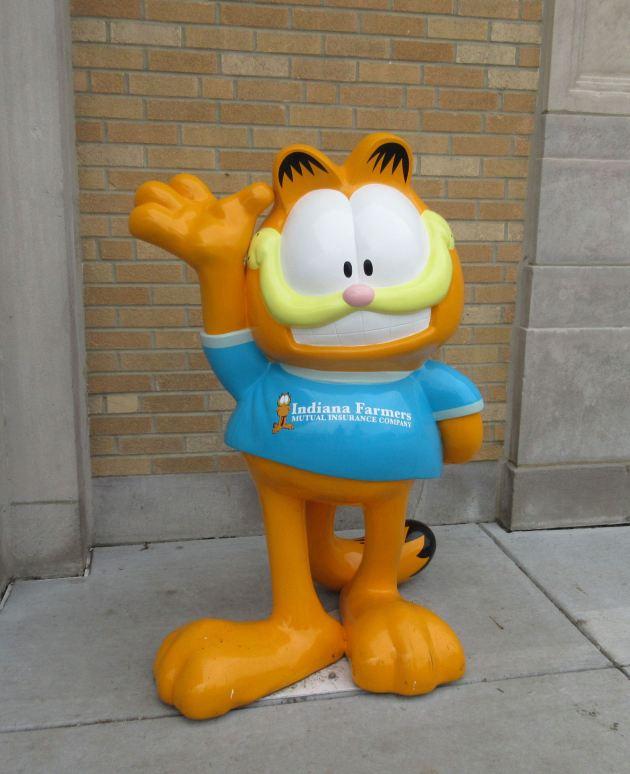 State Fair Garfield!