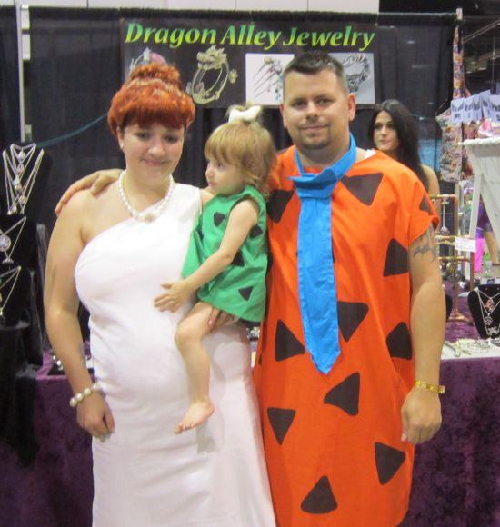 Team Flintstone!