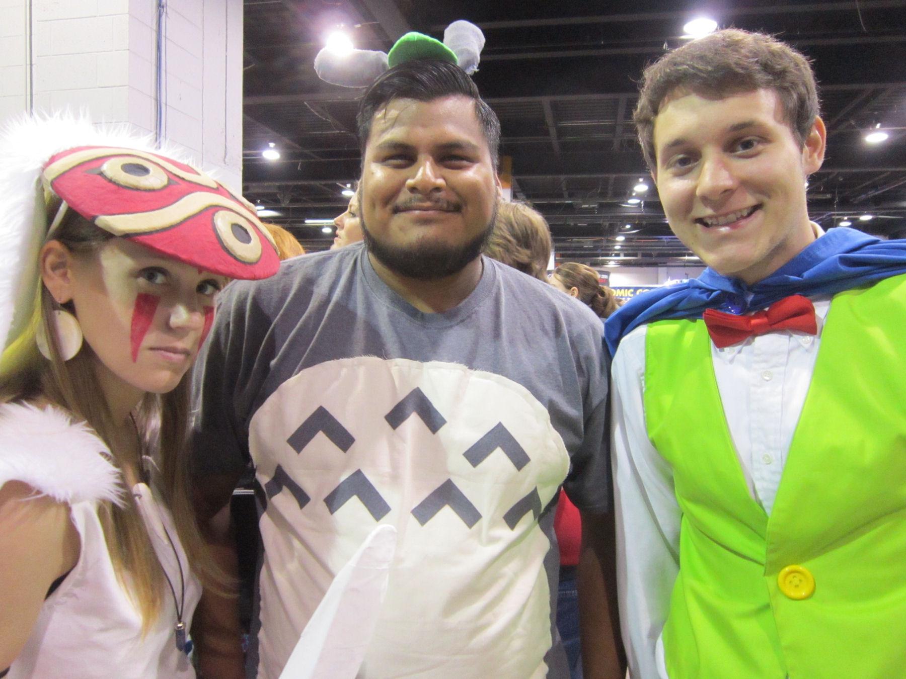 Wizard World Chicago 2015 Photos Part 1 Of 7 Team Cosplay