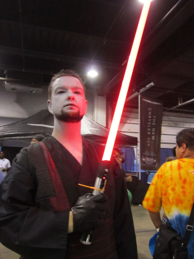 Sith Lord!