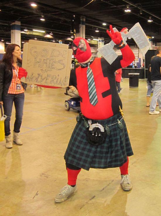 WBC Deadpool!