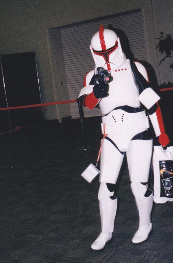 Clonetrooper!
