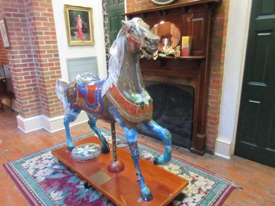 Carousel Horse!