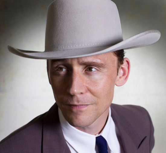 Hank Loki Williams!