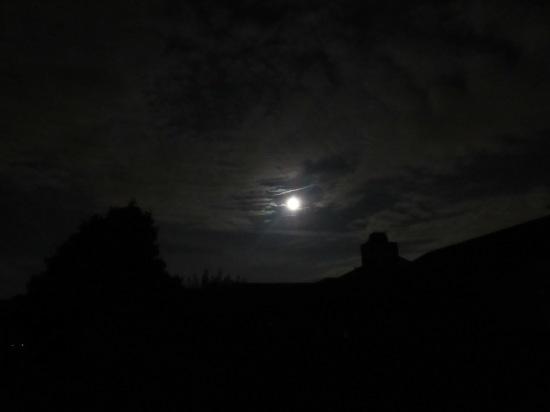 Nighttime Sky!