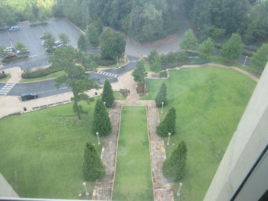 Vulcan Park!