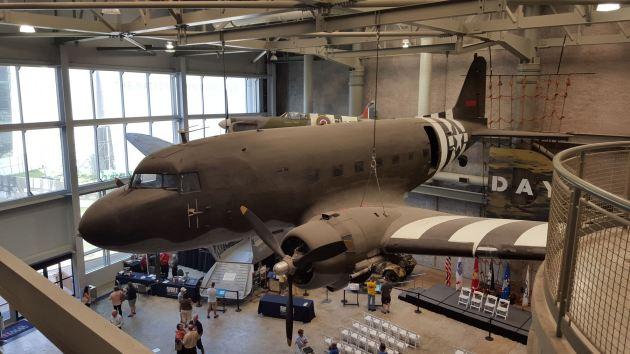 WWII Plane!