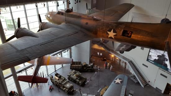 B17E Flying Fortress!