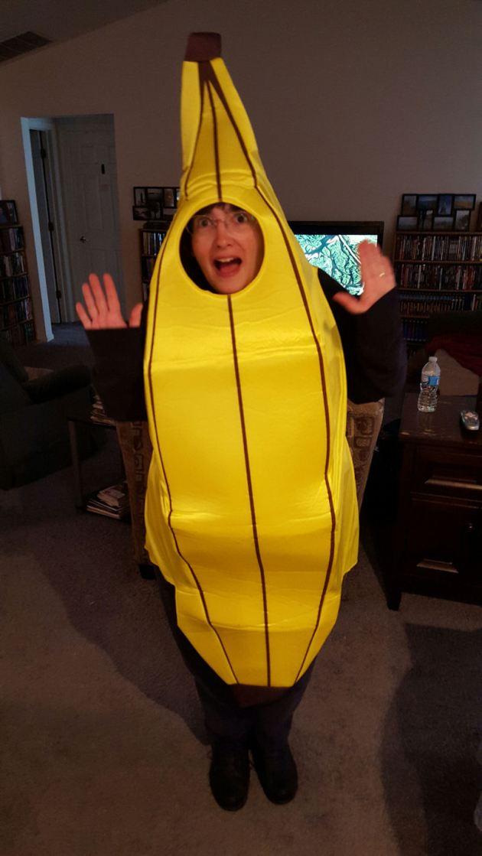 Banana Anne!
