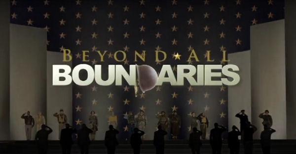 Beyond All Boundaries!