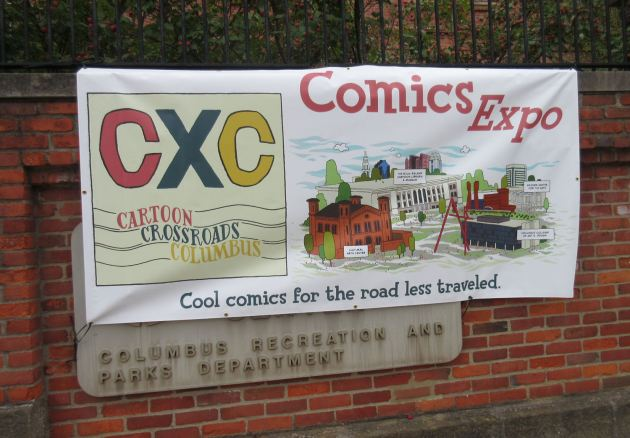 CXC Banner!