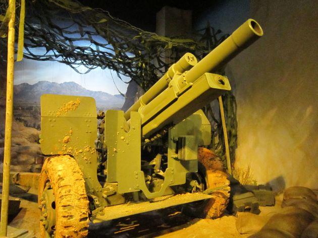 Howitzer.