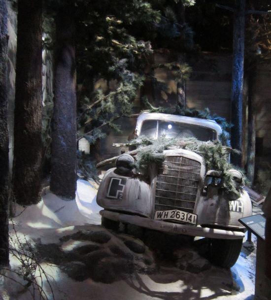 Opel Sedan!