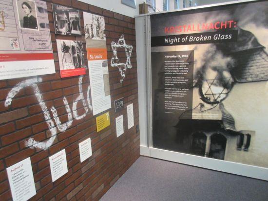Prewar Anti-Semitic Displays.