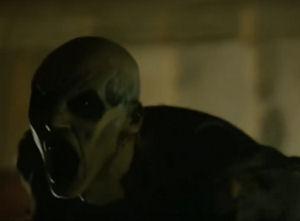 Whispering Wraith!
