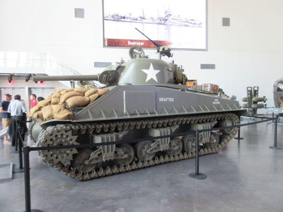 Tank Also!