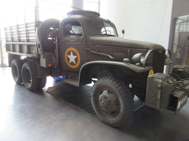 War Truck!
