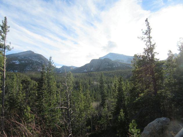 Rocky Mountains!