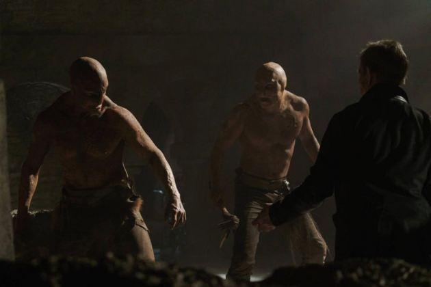 Norse Berserkers!