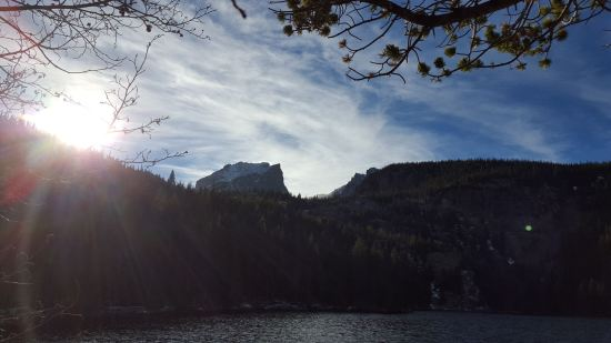 Bear Lake!