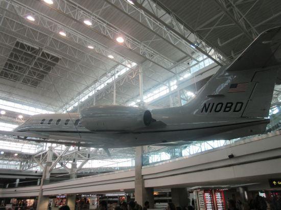 DEN Model Plane!