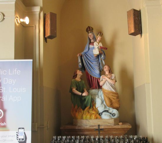 Mini-Nativity!