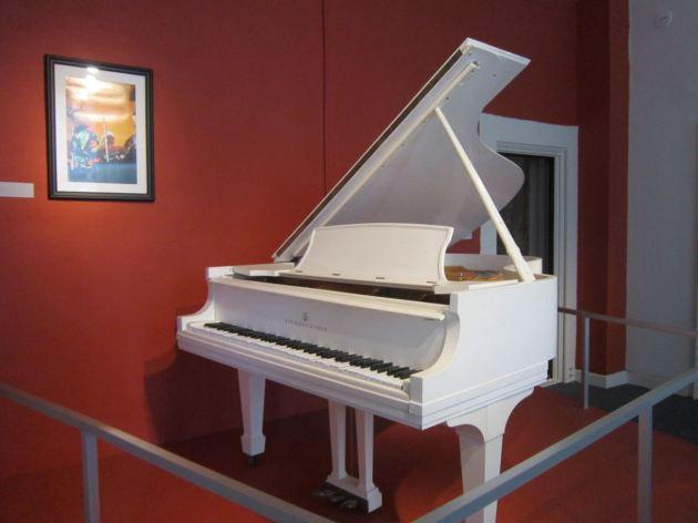 Fats Domino Piano!