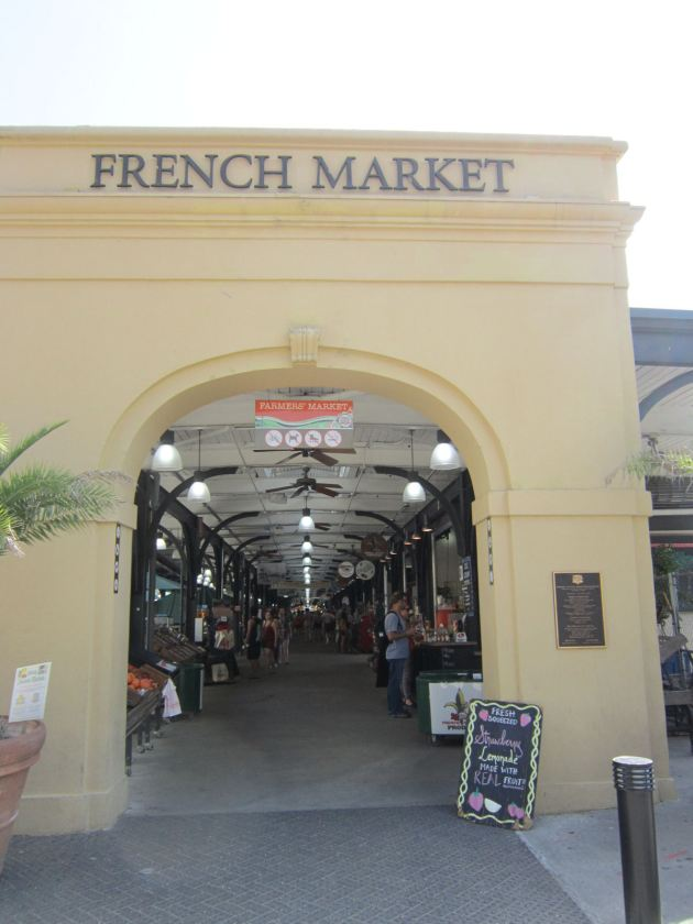 French Market!