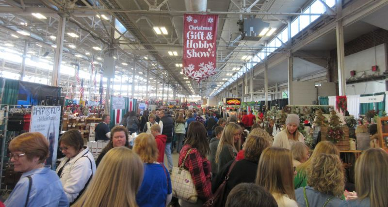 indianapolis gift and hobby show creativepoem co christmas gift and hobby show 2017