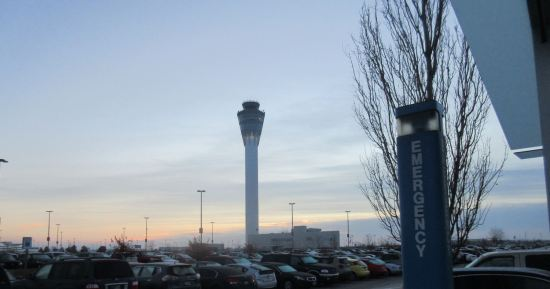 IND Control Tower!