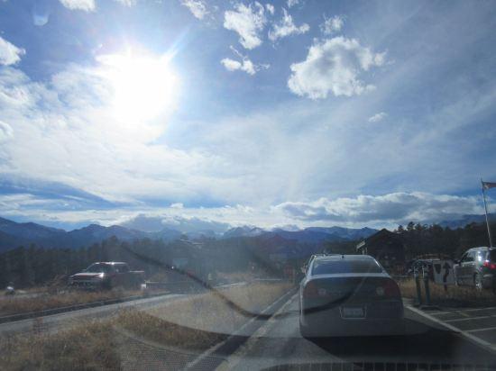 RMNP Driving!
