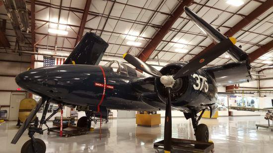 F7F Tigercat!
