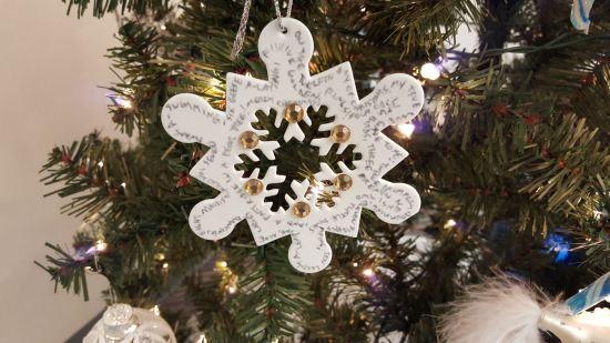 12-Day Snowflake!