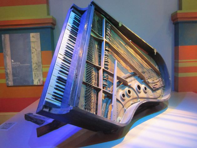 Katrina Piano!