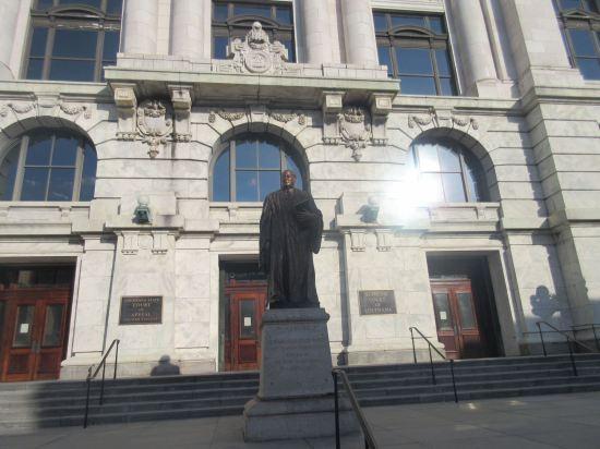 LA Court of Appeals!