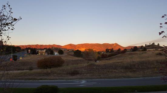 Rockies Sunrise!