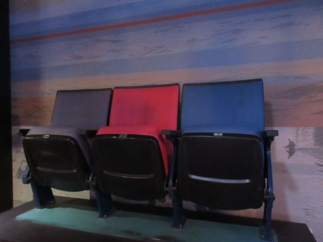 Superdome Seats!