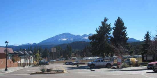Woodland Rockies!