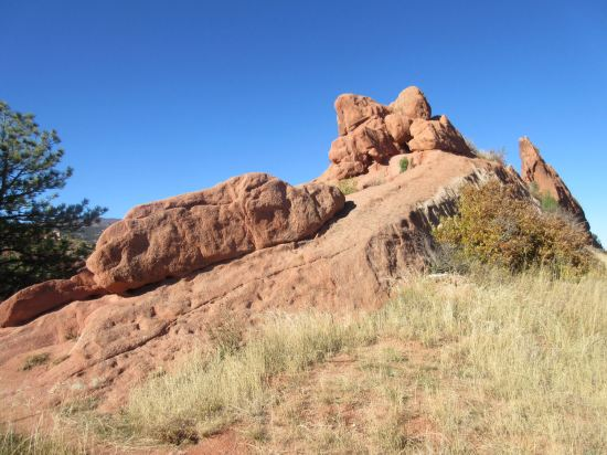 Arena-ish Rocks!
