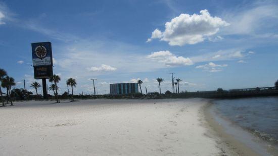 Beach Civilization!